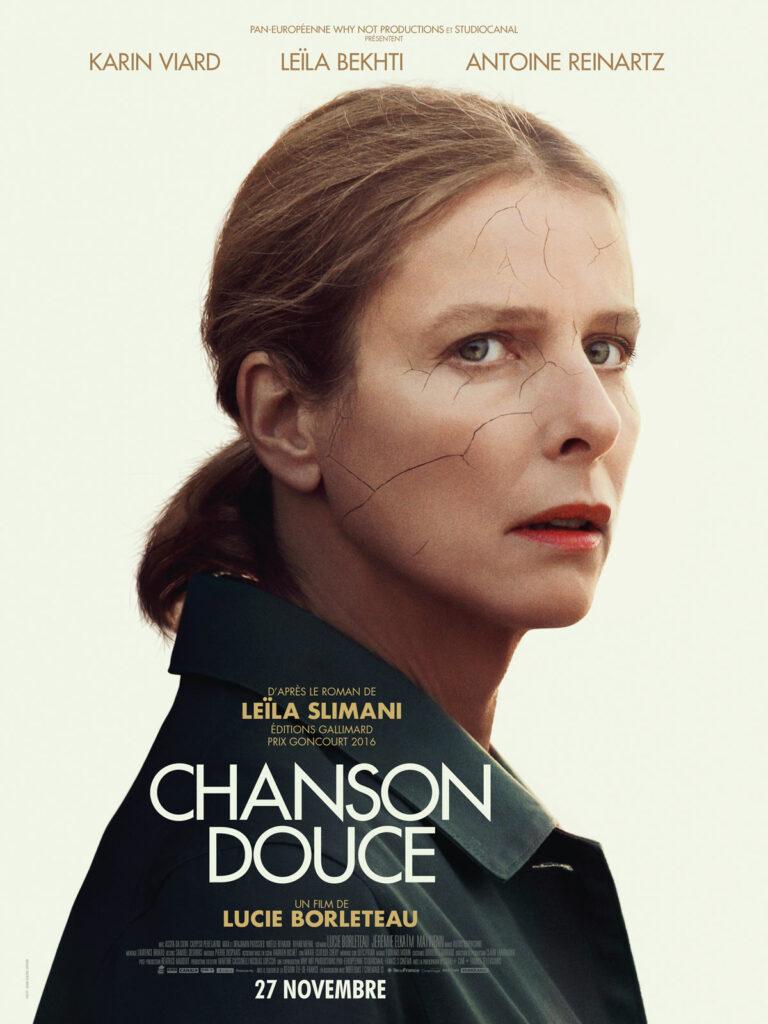 Chanson douce - de LUCIE BORLETEAU