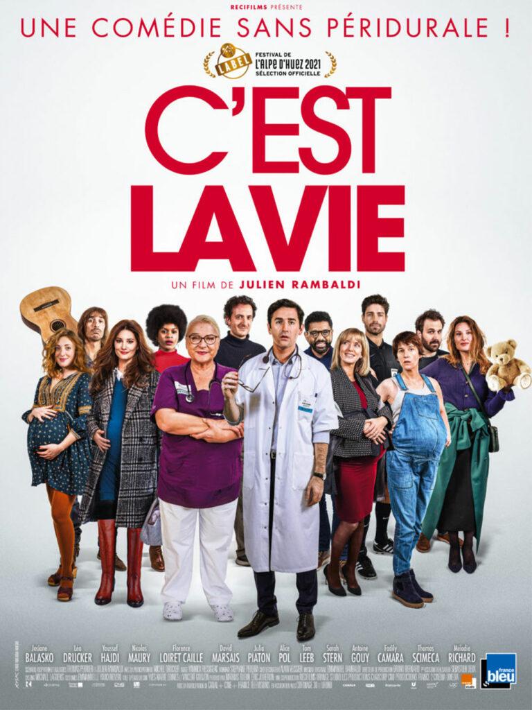 c'est-la-vie