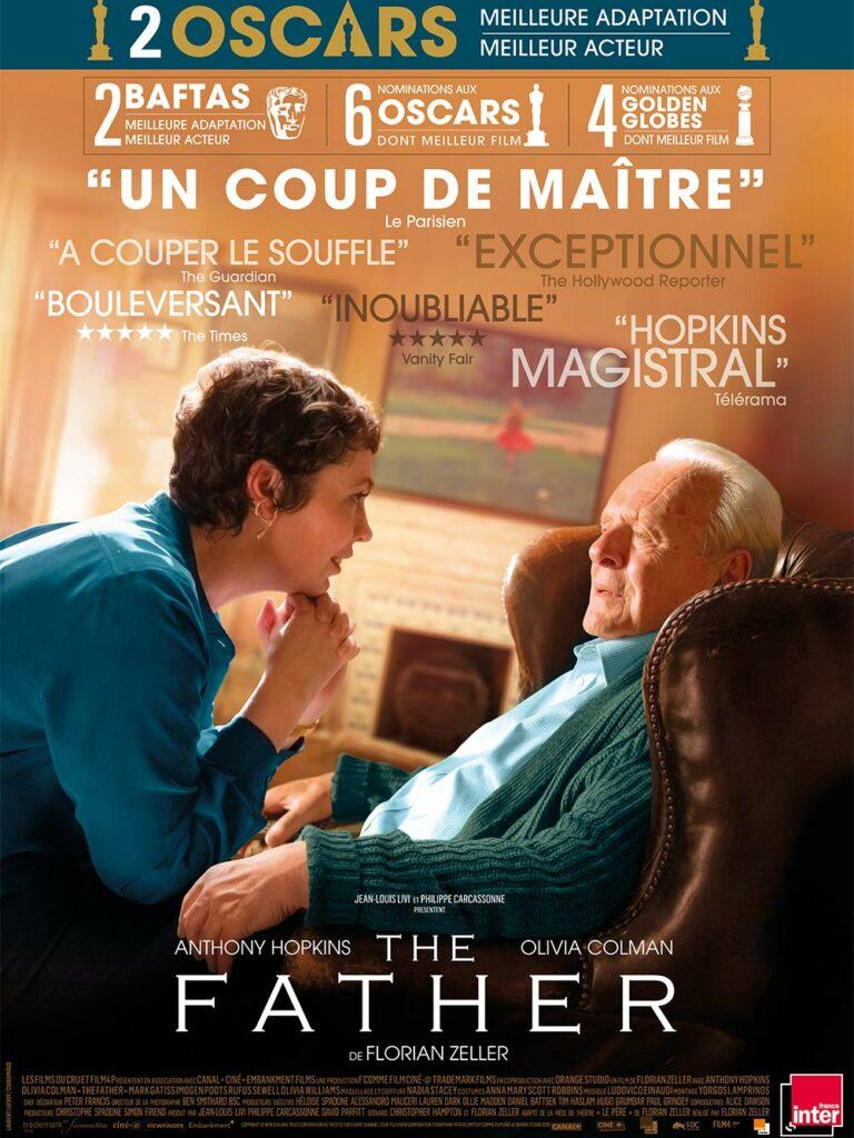 The Father - de FLORIAN ZELLER